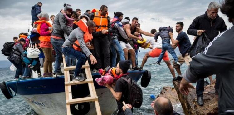 Tento dokument o uprchlících v Evropě v televizi neuvidíte. Brutální znásilňování, kriminalita a terorismus