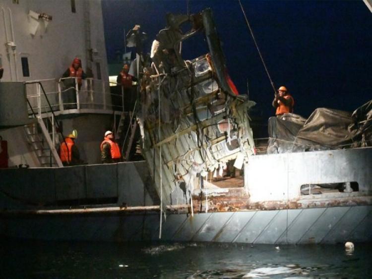 Zřícení TU-154 do Černého moře: teroristický čin nebo tajná operace NATO?