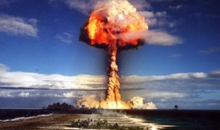 Vědci po zkoumání místa v Indii. Důkazy o nukleární válce v dávné minulosti