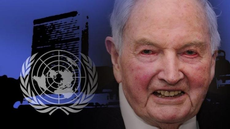 Rockefellerovi nepomohly ani krevní konzervy s dětskou krví z kauzy Pizza Gate. Syndikát přišel o hlavu. Další na řadě je britská královna!
