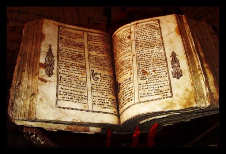 Starověký spis v sanskrtu odhaluje 9 pravidel života