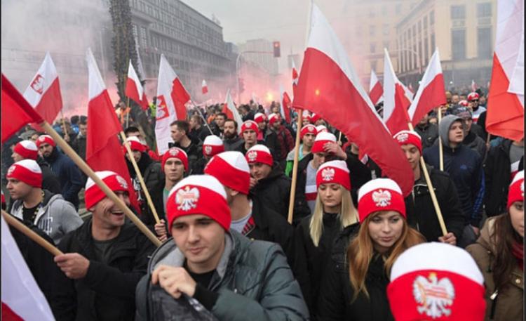 Poláci toho mají dost: Víme, jak migrace vypadá v zahraničí, proto se probouzíme, než bude pozdě...