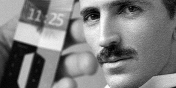 Zde je důvod, proč génius Nikola Tesla naléhal, abychom studovali nefyzikálni jevy