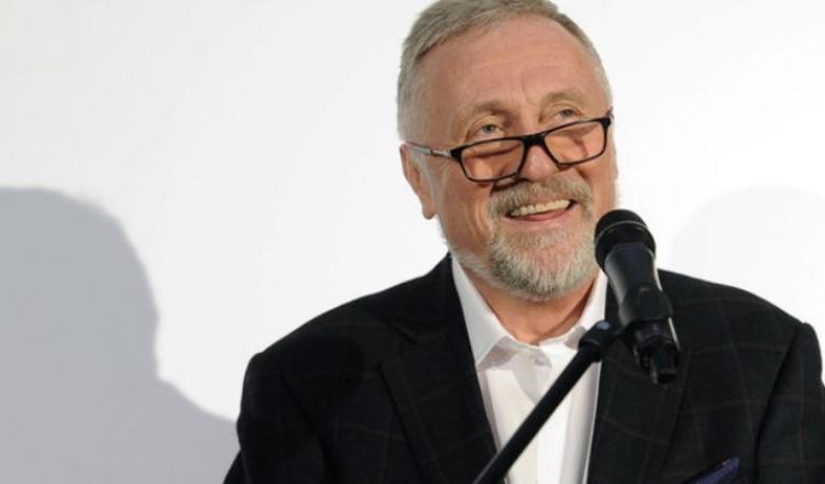 Erik Best odhalil, kdo v pozadí stojí za kandidaturou Mirka Topolánka na prezidenta. To budete koukat