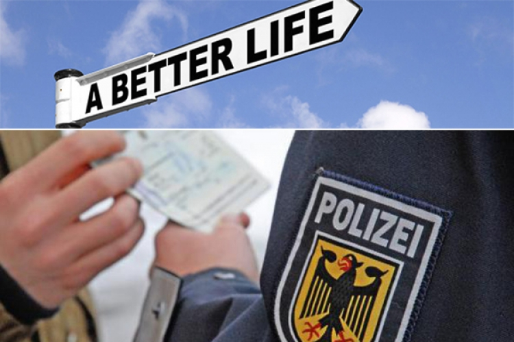 Otevřený dopis zoufalé matky od dvou dětí hýbe Německem. Jde o soužití s uprchlíky a je to až neskutečné