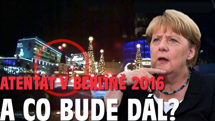 Jestli tohle krátké video uvidí paní Merkelová, tak ji zaručeně trefí šlak. Kdyby bylo v němčině, tak by to byl její konec v politice