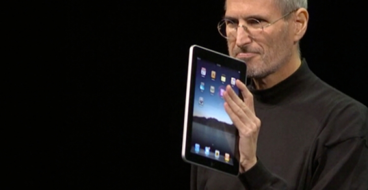 Tady je důvod, proč Steve Jobs nenechal své děti hrát si s iPady