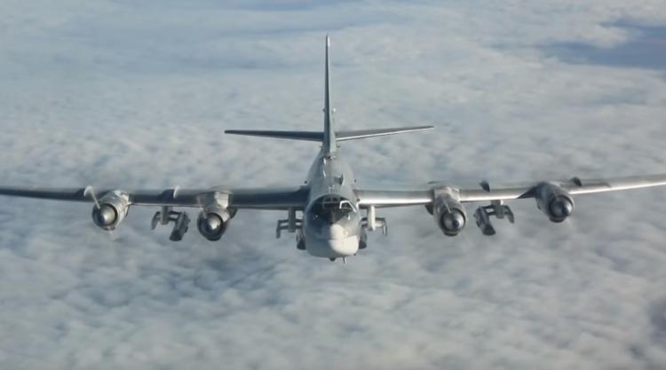 Po zabití ruského generála přišel drtivý úder. Střely Ch-101 změnily v prach teroristy i budovy