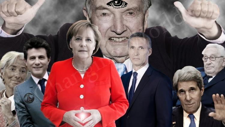 Účastníci konference Bilderberg nám určují naši budoucnost