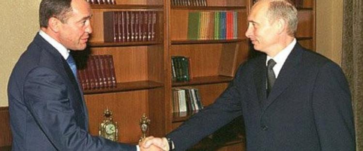 Osobní přítel Putina vyslaný do USA ve věci sestřelení ruského letadla, náhle zemřel v hotelu