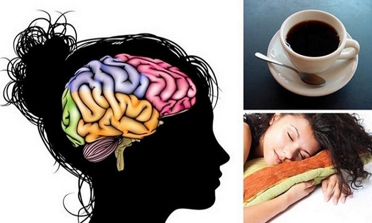 Tady je důvod, proč zapomínáte a co můžete udělat pro zlepšení vaší paměti