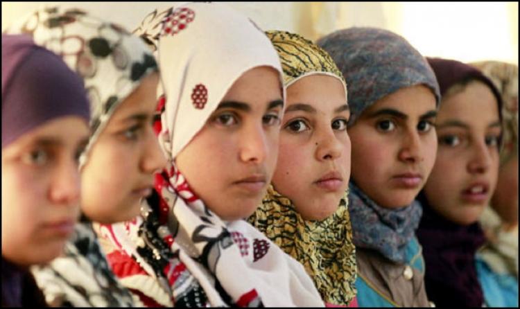 Švédsko podniká kroky k zavedení práva šaría, rozhoduje ve prospěch dětských sňatků