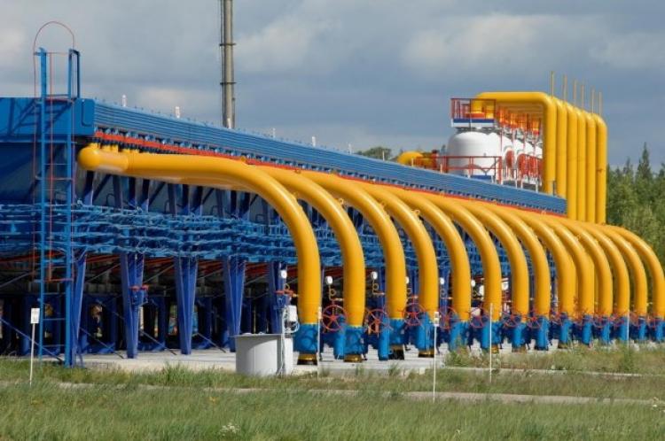 Majdan jde do finiše, Rothschildové přebírají ukrajinský systém přepravy plynu