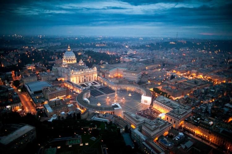 Video, které odkrývá temné pozadí Vatikánu. Již dvakrát bylo smazáno z Youtube