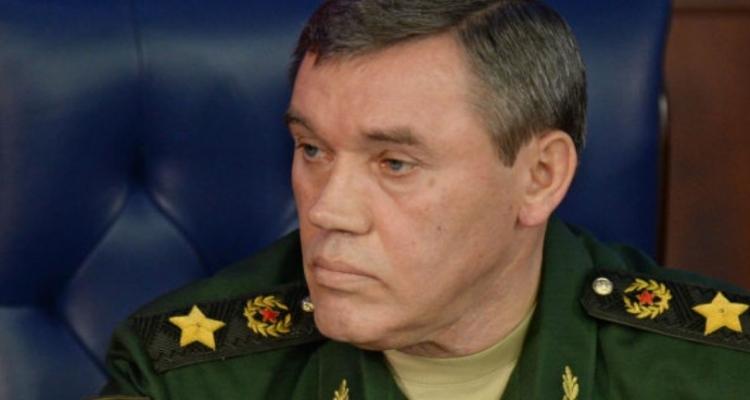 Ruský generální štáb uvedl, za jakých okolností zaútočí v Sýrii