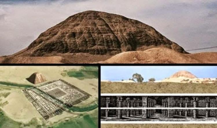 Egypt: archeologové objevili podzemní labyrint s 3000 místnostmi