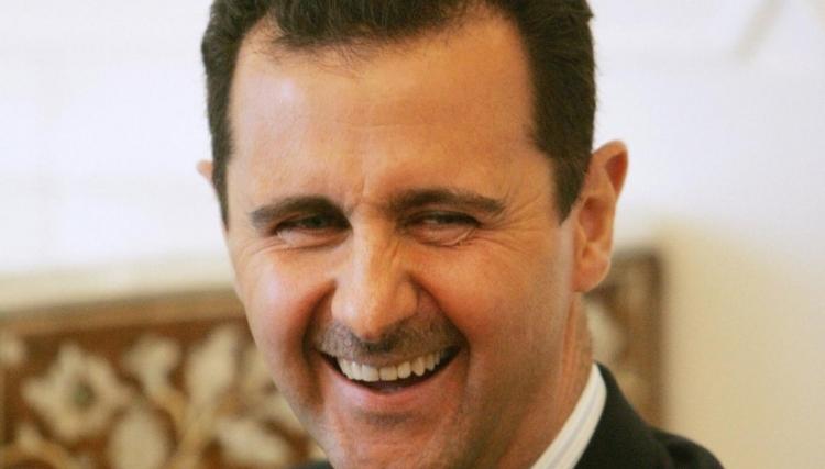"""Bašár Asad se """"vykašlal"""" na amerického prezidenta Donalda Trumpa a obnovil lety ze základny"""