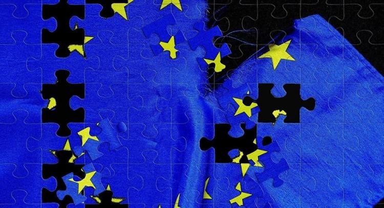 Estonský poslanec: Rozpad EU je nevyhnutelný, ale proběhne tiše
