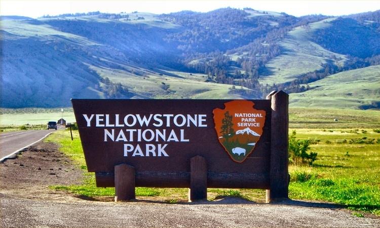 Yellowstone - bod nenávratnosti již překročen. Vědci utíkají z USA