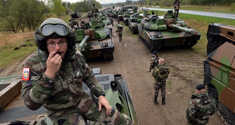 Co se to děje v Polsku? Armádu masově opouštějí generálové a vyšší důstojníci