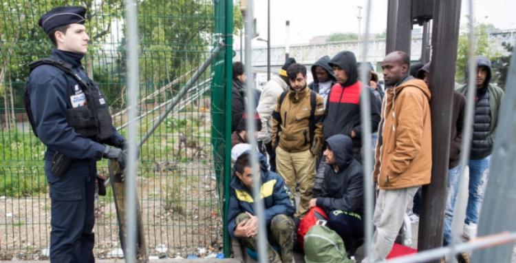 Migranti už nechtějí mlčet a uvedlo, kdo může za migrační krizi. Budete překvapeni...