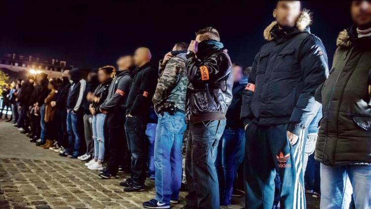 Ve Francii se vzbouřila policie proti vládě. Došla jim trpělivost a takhle to dopadlo...