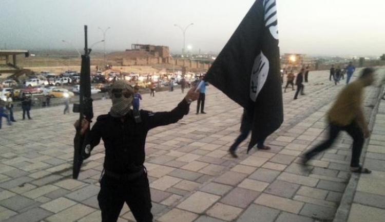 Je to jen začátek, na povel začne masakr. Tajné dokumenty ukázaly, co se skutečně děje v Evropě