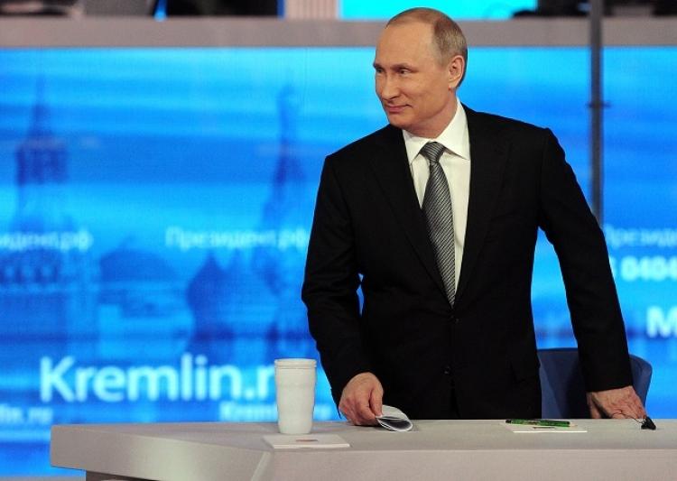 Putinův geniální tah: tohle Rusko rozšiřuje do celého světa...