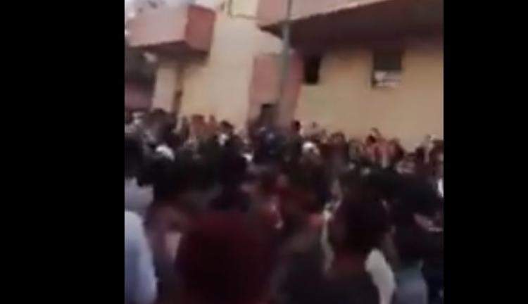 Stovky muslimů v egyptské Káhiře zaútočily na křesťanský kostel