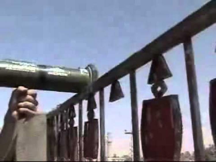 Uniklé záběry zvrácených amerických vojáků ukazují, jak střílí do nevinných civilistů