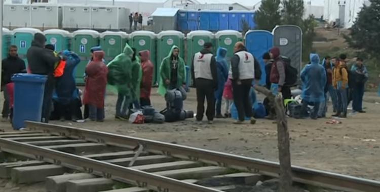 Zavlečení nových smrtících nemocí do Evropy kvůli uprchlíkům. Lepra... Podívejte se na děsivou reportáž TV Nova...