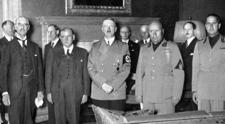 Mnichovská dohoda 1938? Tisíce Čechoslováků musely opustit své domy