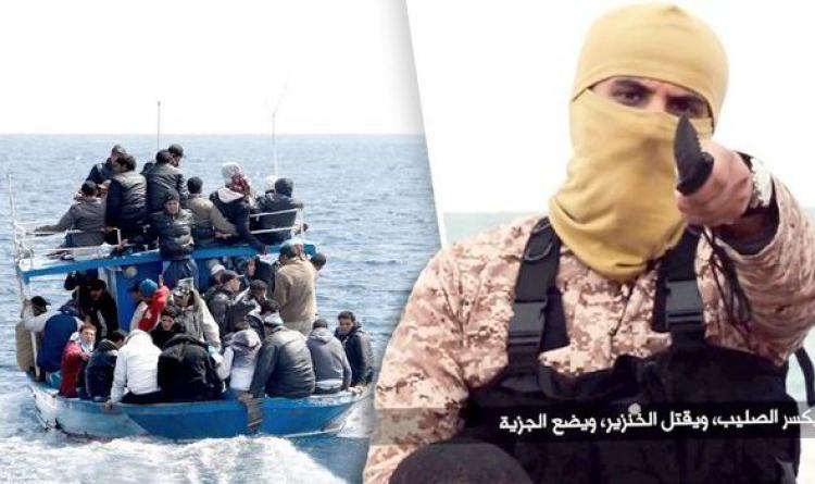 Musíme uvítat navrátilce z IS a začlenit je do naší společnosti, tvrdí švédská ministryně. A pak přišla ostrá reakce
