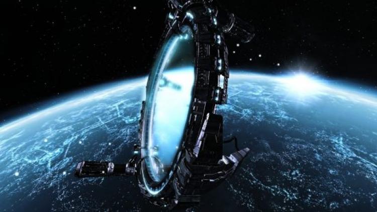 Seriál Stargate odpovídá realitě, šokuje lidstvo informátor Corey Goode
