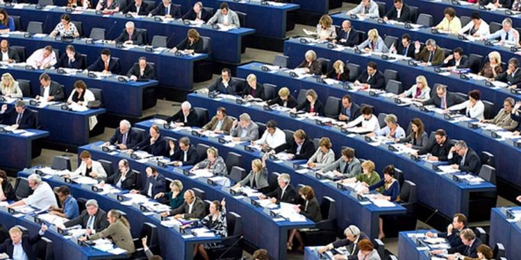 Minulý týden se v Evropském parlamentu odehrálo něco, o čem vám Česká televize neřekla. Víte proč?