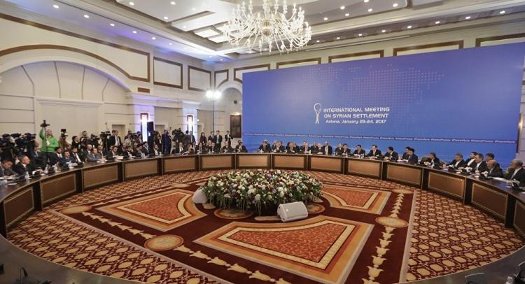 """Rusko informovalo o """"trapných pokusech o vydírání"""" ze strany syrské opozice"""