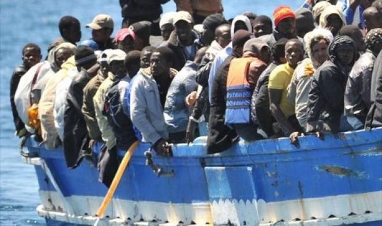 Křesťané se nechtěli modlit k Alláhovi, skončili v moři