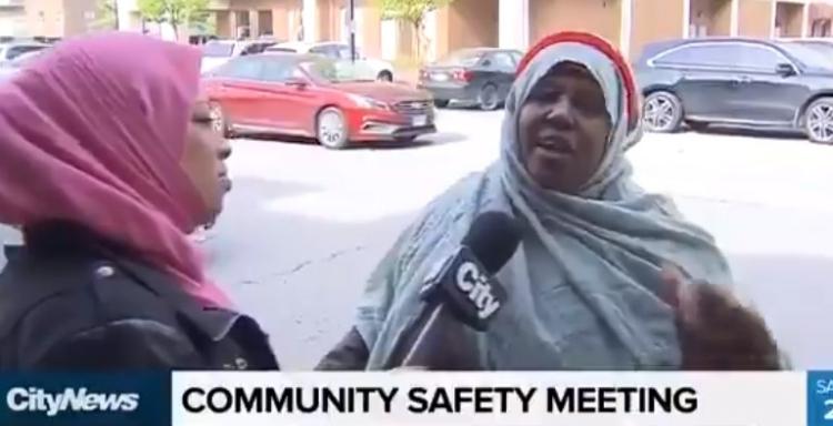 Somálští migranti v Torontu: Chceme svou šaría policii, své zástupce, své školy, somálské reportéry a nechceme být trestně stíhaní