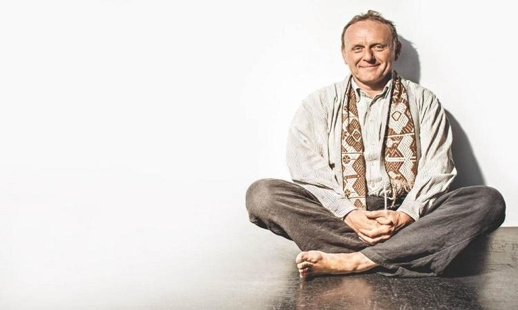 Jaroslav Dušek: Jak změnit bezcitný systém
