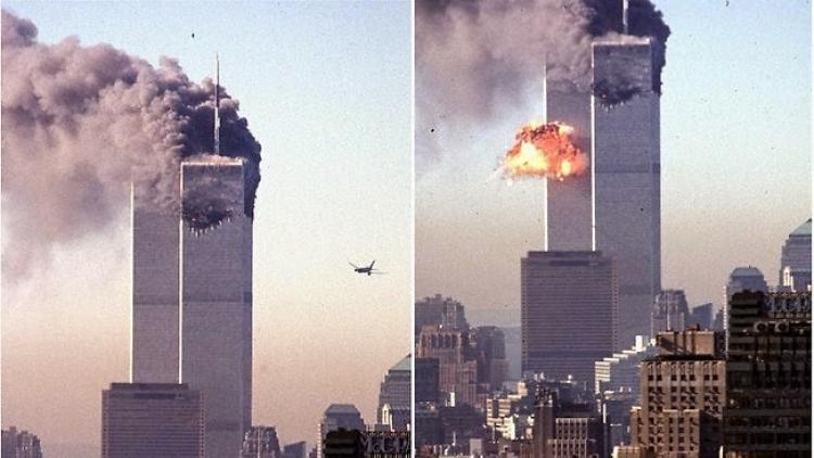 Není to pěkné čtení. Dopis organizátora teroristických útoků z 11. září Obamovi