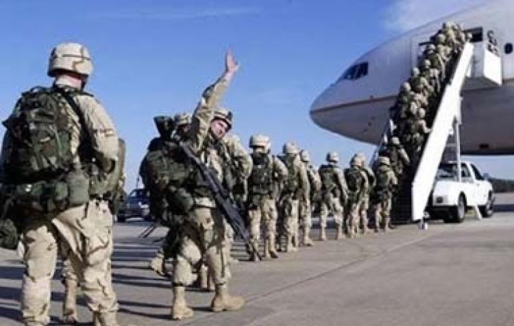 Válka může začít kterýkoliv den. USA potřebují spustit válku co nejdříve a přináší Rusku varování