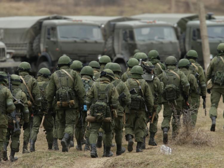 Rusko se připravuje na katastrofické zemětřesení, ale varuje, že USA jsou ve větším nebezpečí