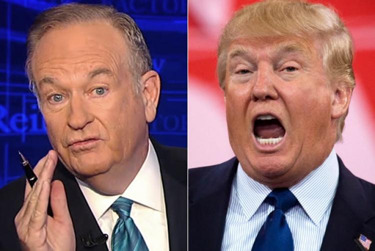 Moderátor ztratil řeč, Trump řekl nahlas, co stejně všichni vědí...