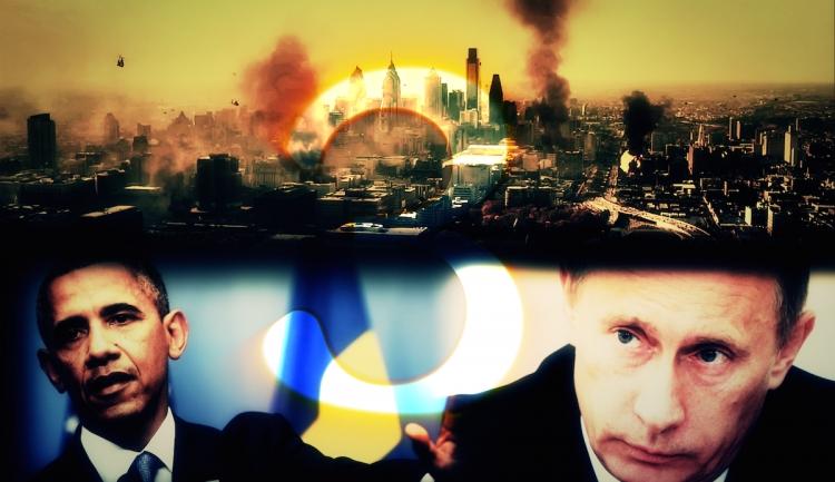 """Putin vydal rozkaz ruské armádě: Připravte Sýrii tak, aby se stala """"Obamovým hřbitovem"""""""