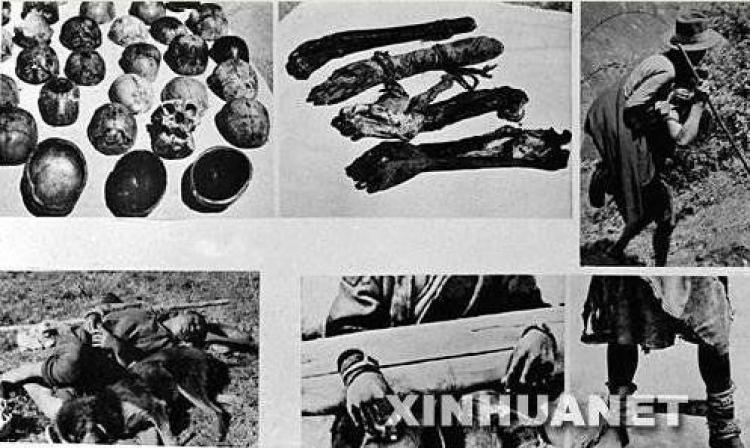 Šokující pravda o Tibetu, kterou média z dobrého důvodu tají...