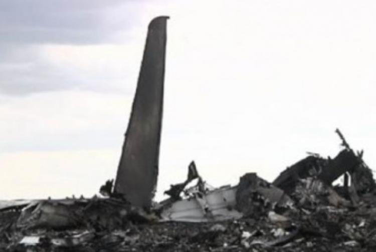 Ukrajina neposkytla primární údaje z radarů o katastrofě MH17!