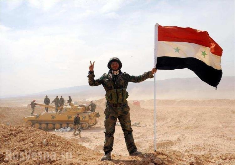 Al-Káida se rozpadá na kusy. Ruské letectvo a elitní syrské síly za poslední 3 dny zneškodnili tisíc teroristů