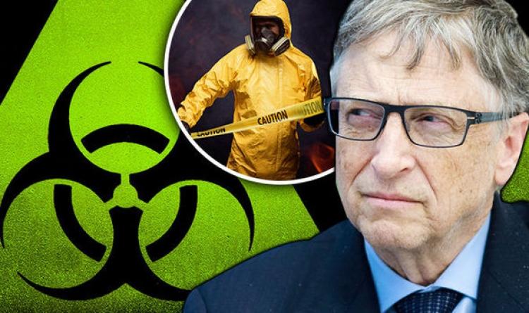 Světem se šíří zbraň v podobě viru ptačí chřipky. Bill Gates varuje, že může zemřít až 30 miliónů lidí