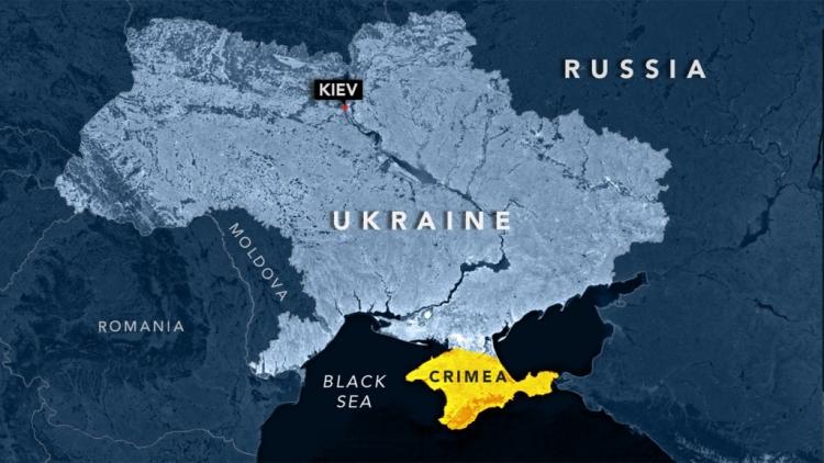 Rusko vrátí Krym Ukrajině. Hned den poté, co Američané splní následující...