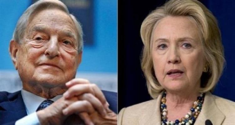 """O tomhle média schválně mlčí. George Soros ,,kontroluje"""" hlasovací zařízení v 16 federálních státech USA"""